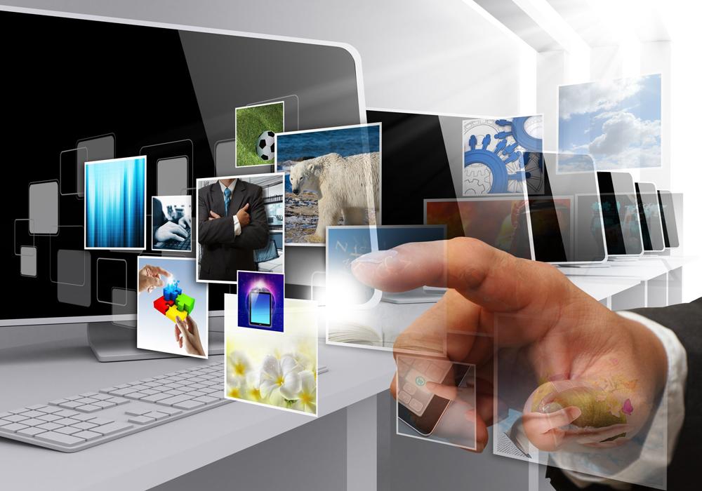 Digital Media Advertsing